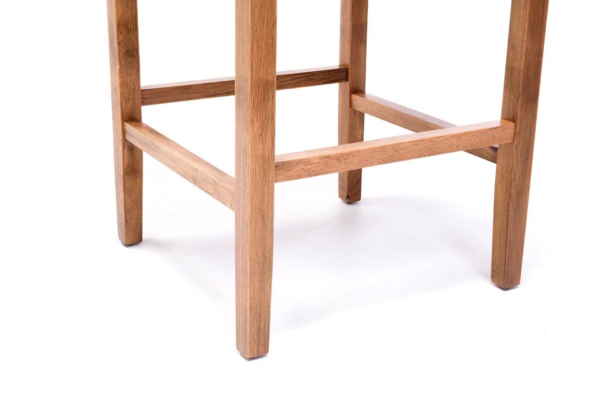 Barhocker lykso stoff antik hell stuhl hocker tresenstuhl for Stuhl hocker