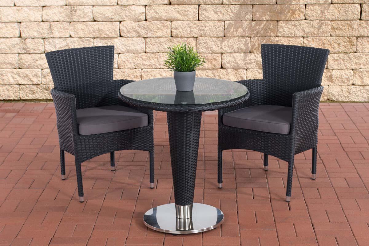 Aluminium Gartenmobel Set Wohndesign Ideen