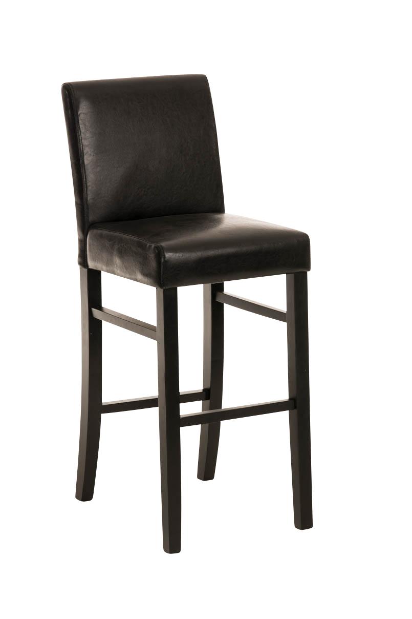 barhocker alvin stuhl hocker tresenstuhl barstuhl schwarz. Black Bedroom Furniture Sets. Home Design Ideas