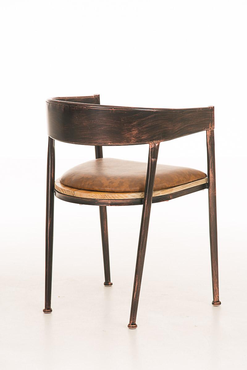 bistrostuhl belvedere holz stuhl hocker tresenstuhl barstuhl bronze ebay. Black Bedroom Furniture Sets. Home Design Ideas