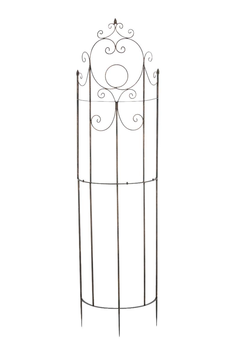 Tutori Per Rose Rampicanti dettagli su griglia ferro rampicanti lavendel sostegno piante giardino  tutore rose graticcio