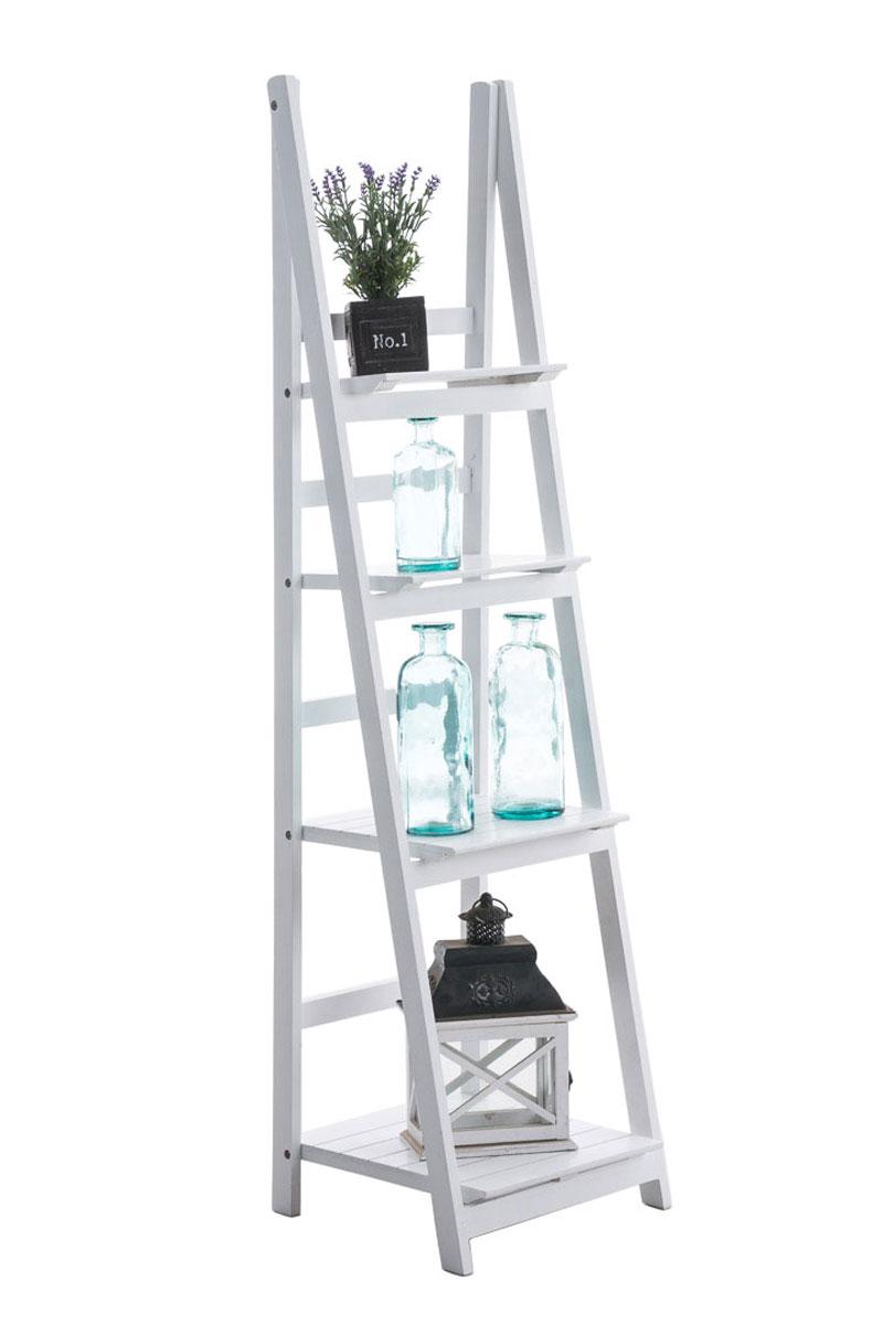 Étagère Échelle de ALMA Étagère Escalier 4 Siurfaces de Échelle RangeHommes t Étagère en Bois def7bd