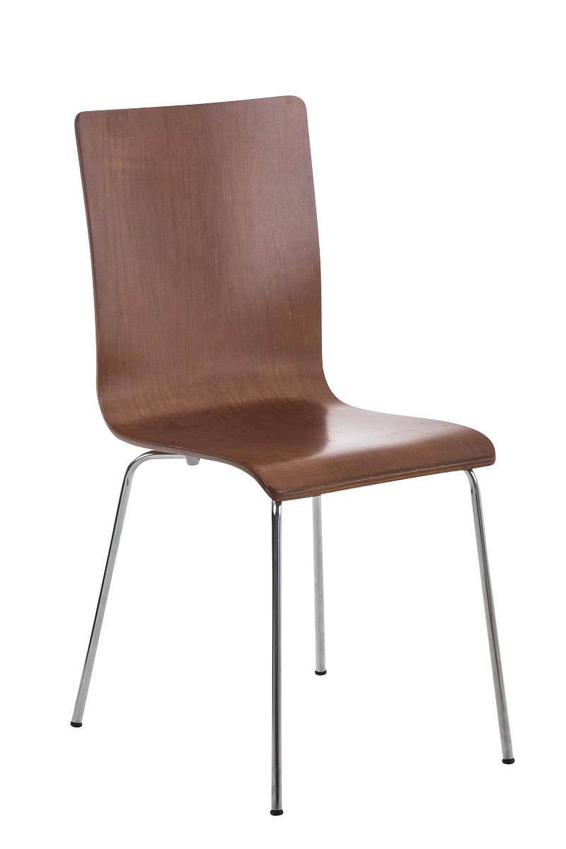 besucherstuhl pepe praxis wartezimmer stuhl braun ebay. Black Bedroom Furniture Sets. Home Design Ideas