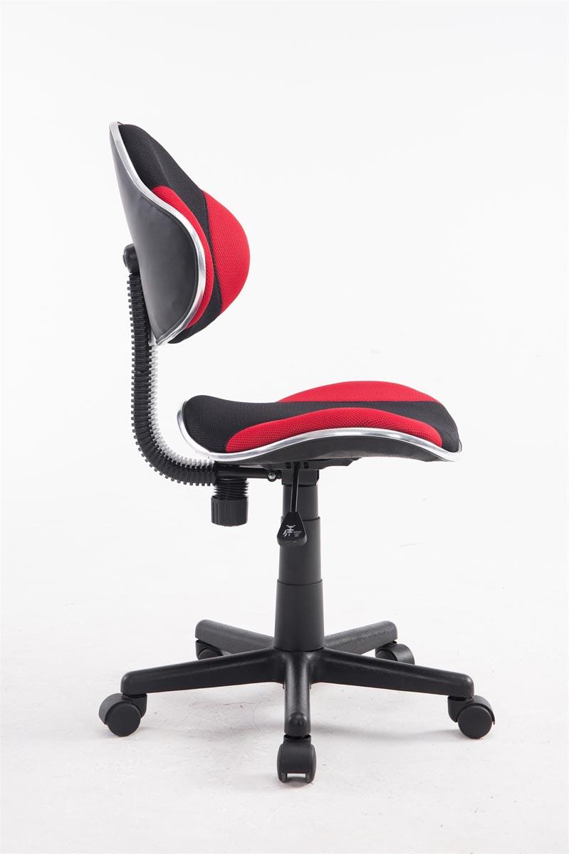 Sedia da ufficio bastian sedia lavoro regolabile poltrona for Ufficio stampa design