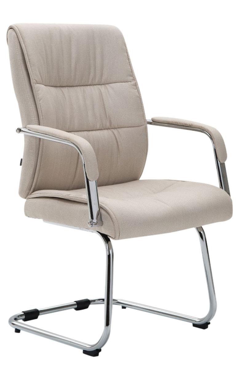 freischwinger stuhl sievert stoff besucherstuhl konferenzstuhl mit armlehne ebay