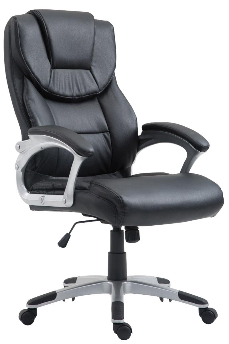 fauteuil bureau texas v2 chaise similicuir ordinateur pais accoudoir inclinable ebay. Black Bedroom Furniture Sets. Home Design Ideas