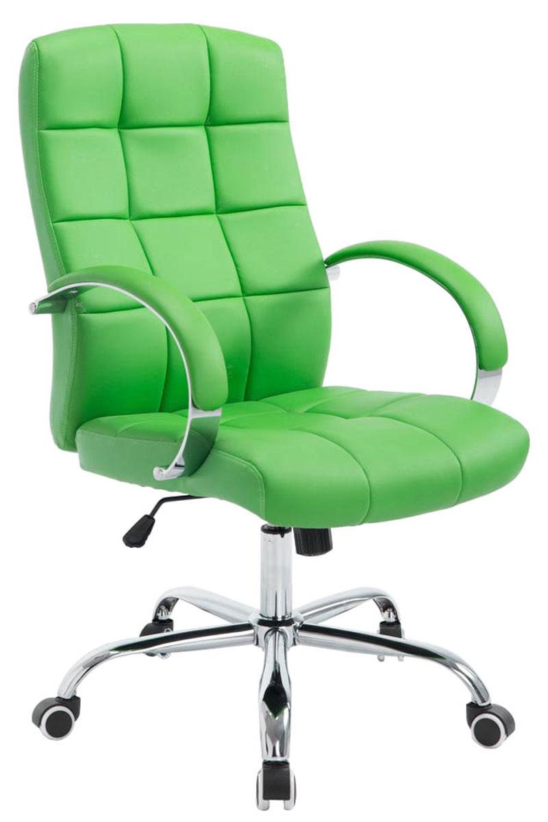 fauteuil bureau mikos chaise similicuir accoudoir r glable travail roulette neuf ebay. Black Bedroom Furniture Sets. Home Design Ideas