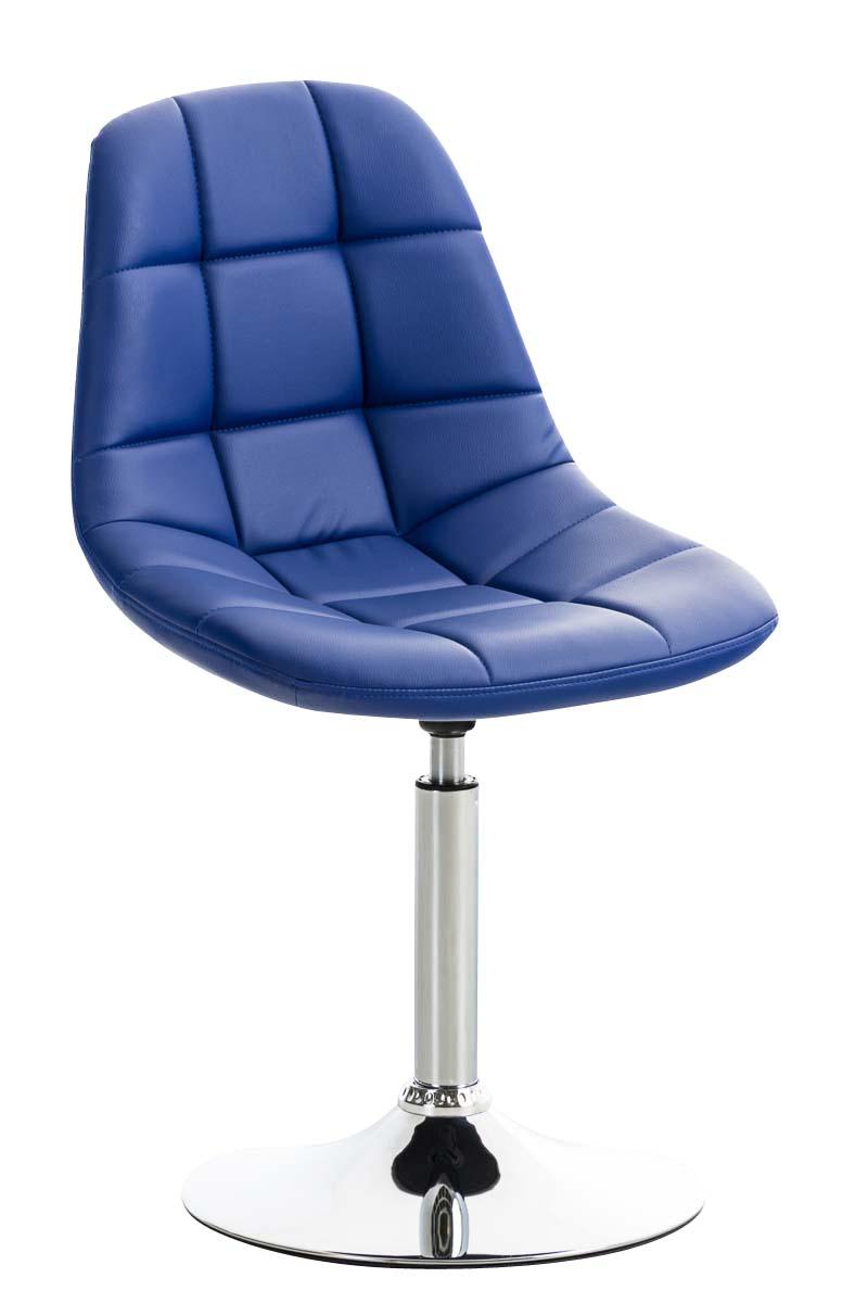 Chaise-cuisine-EMIL-rembourree-revetement-similicuir-pivotante-chaise-design