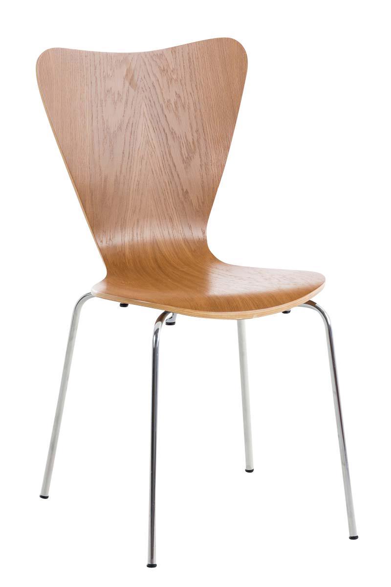 besucherstuhl calisto mit lehne stapelstuhl konferenzstuhl. Black Bedroom Furniture Sets. Home Design Ideas