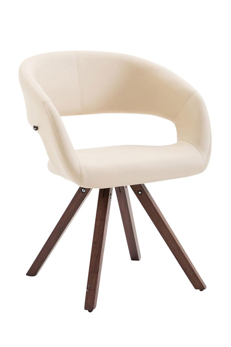 Chaise-de-salle-a-manger-SUEZ-rembourree-revetement-en-similicuir-et-accoudoirs