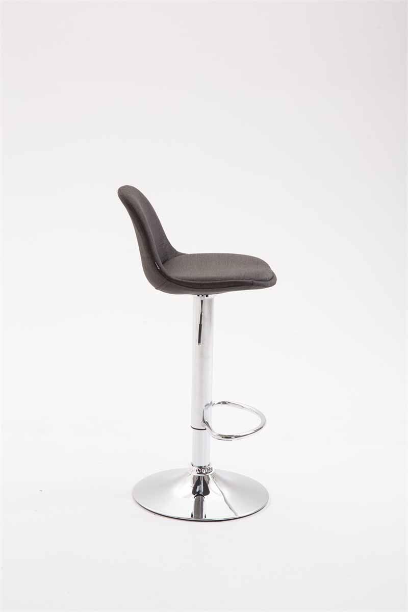 barhocker kiel stoff barstuhl hocker h henverstellbar thekenhocker tresenhocker ebay. Black Bedroom Furniture Sets. Home Design Ideas