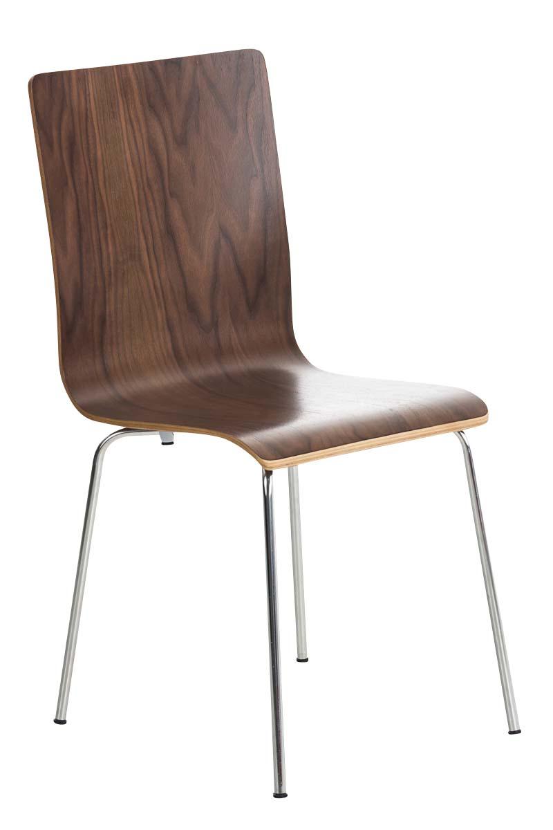 besucherstuhl pepe mit lehne konferenzstuhl messestuhl wartezimmer k chenstuhl ebay. Black Bedroom Furniture Sets. Home Design Ideas