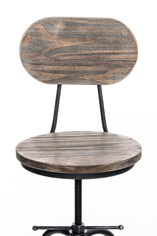 barhocker pino holz thekenhocker tresenhocker hocker barstuhl h henverstellbar ebay. Black Bedroom Furniture Sets. Home Design Ideas