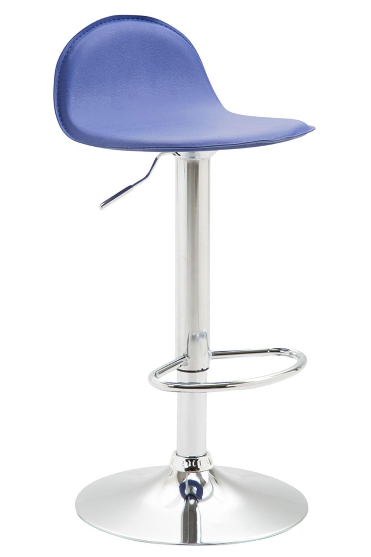 tabouret de bar design lana v2 rev tement similicuir hauteur r glable pivotant ebay. Black Bedroom Furniture Sets. Home Design Ideas