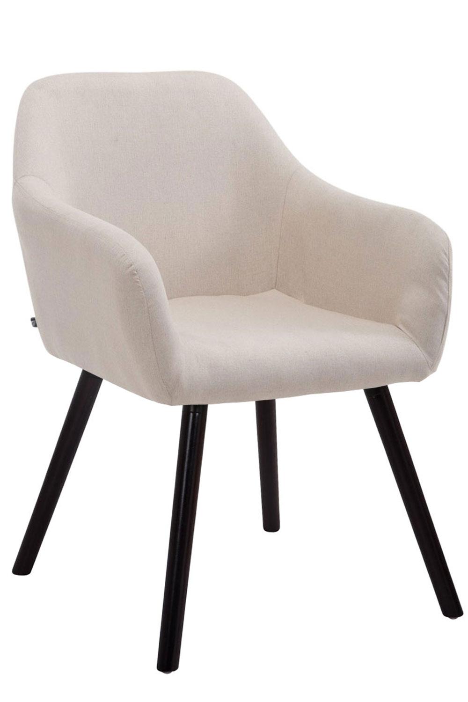 chaise visiteur achat v2 en tissu rembourree pieds - Chaise Scandinave Rembourree