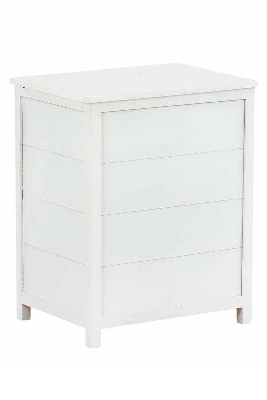 bac linge en bois avec couvercle lino panier linge avec 2 compartiments ebay. Black Bedroom Furniture Sets. Home Design Ideas