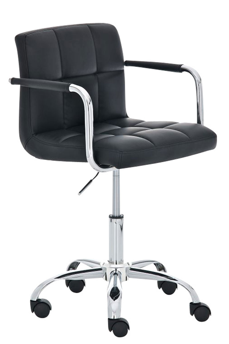 chaise bureau lucy fauteuil de travail confortable. Black Bedroom Furniture Sets. Home Design Ideas