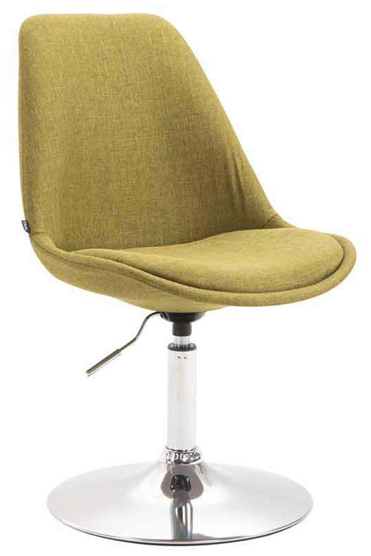 Chaise De Salle A Manger Maverick Tissu Chaise Design Retro Hauteur