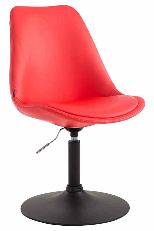 Chaise-de-Salle-a-Manger-MAVERICK-Similicuir-Chaise-Design-Hauteur-Reglable