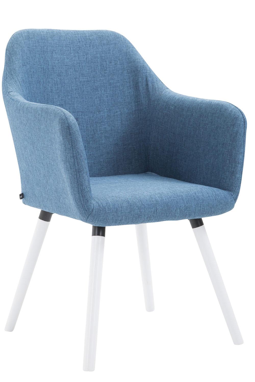 Chaise-de-Salle-a-Manger-PICARD-V2-Tissu-Pied-en-Bois-Chaise-Design-Scandinave