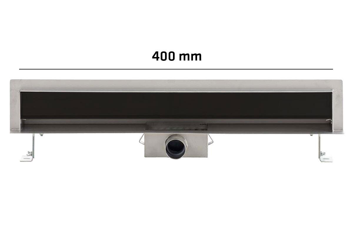 Wand-Duschablauf Zitahli 400mm